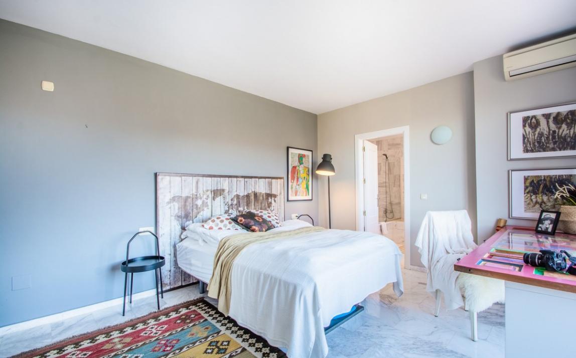 Apartment - Penthouse, La Mairena Costa del Sol Málaga R3811849 23