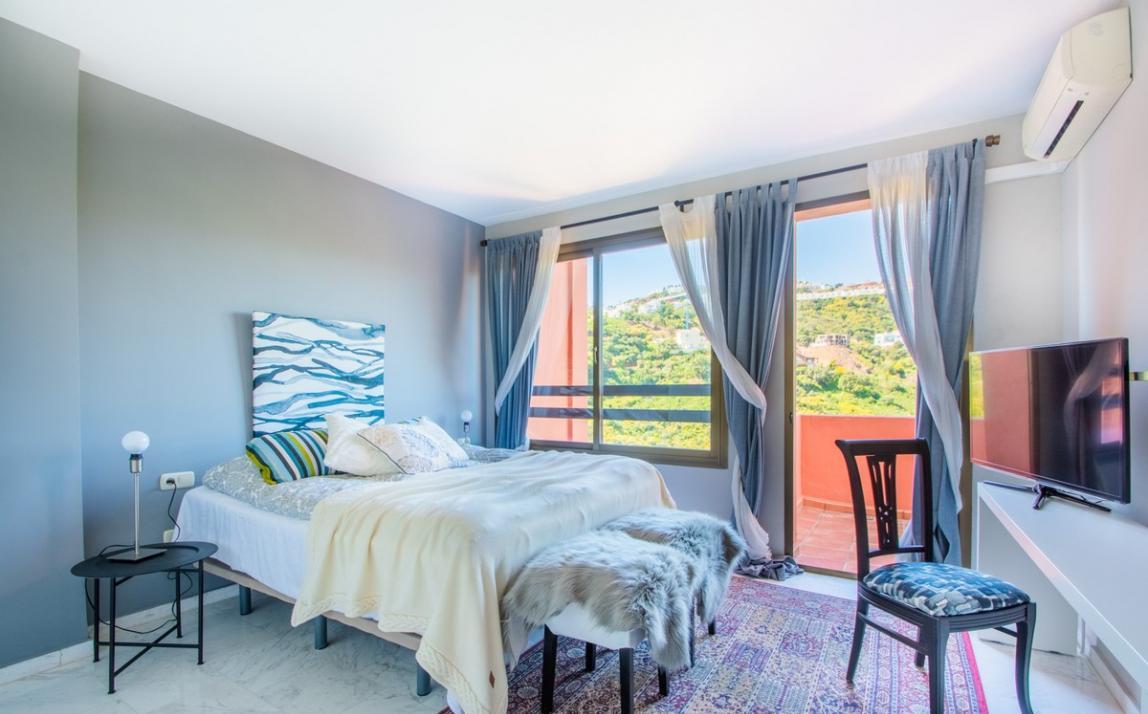Apartment - Penthouse, La Mairena Costa del Sol Málaga R3811849 26