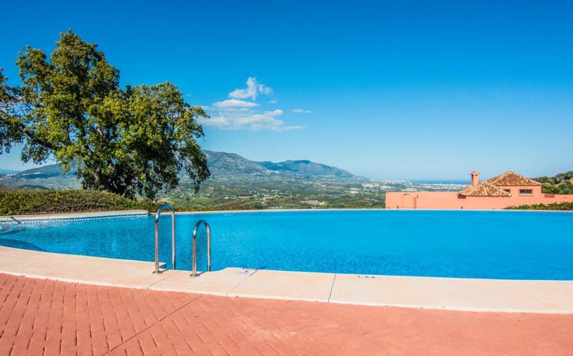 Apartment - Penthouse, La Mairena Costa del Sol Málaga R3811849 38