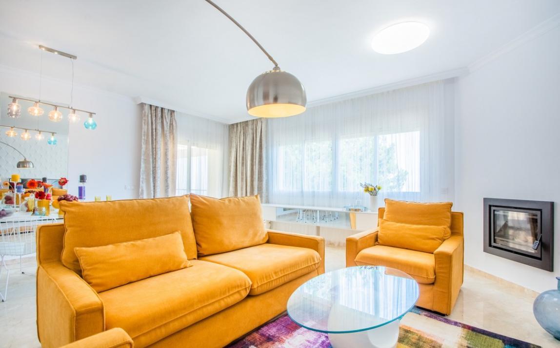 Apartment - Penthouse, La Mairena Costa del Sol Málaga R3938509 1