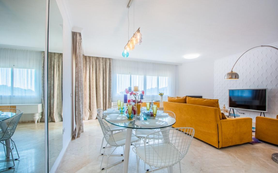 Apartment - Penthouse, La Mairena Costa del Sol Málaga R3938509 2