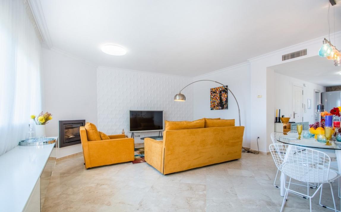 Apartment - Penthouse, La Mairena Costa del Sol Málaga R3938509 3