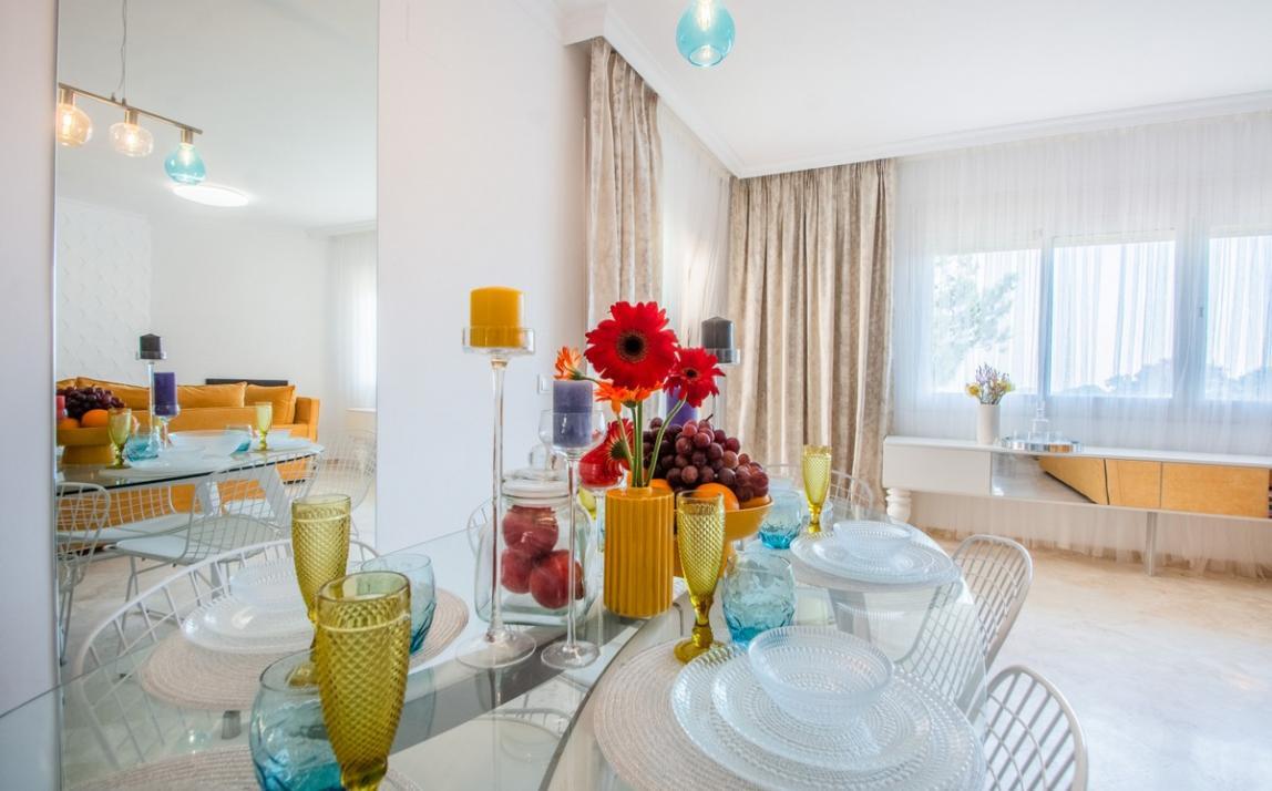 Apartment - Penthouse, La Mairena Costa del Sol Málaga R3938509 4
