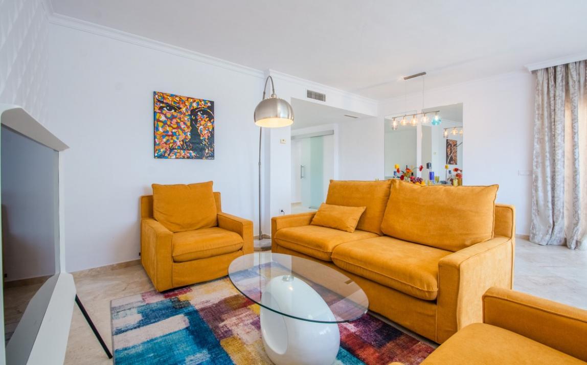 Apartment - Penthouse, La Mairena Costa del Sol Málaga R3938509 5