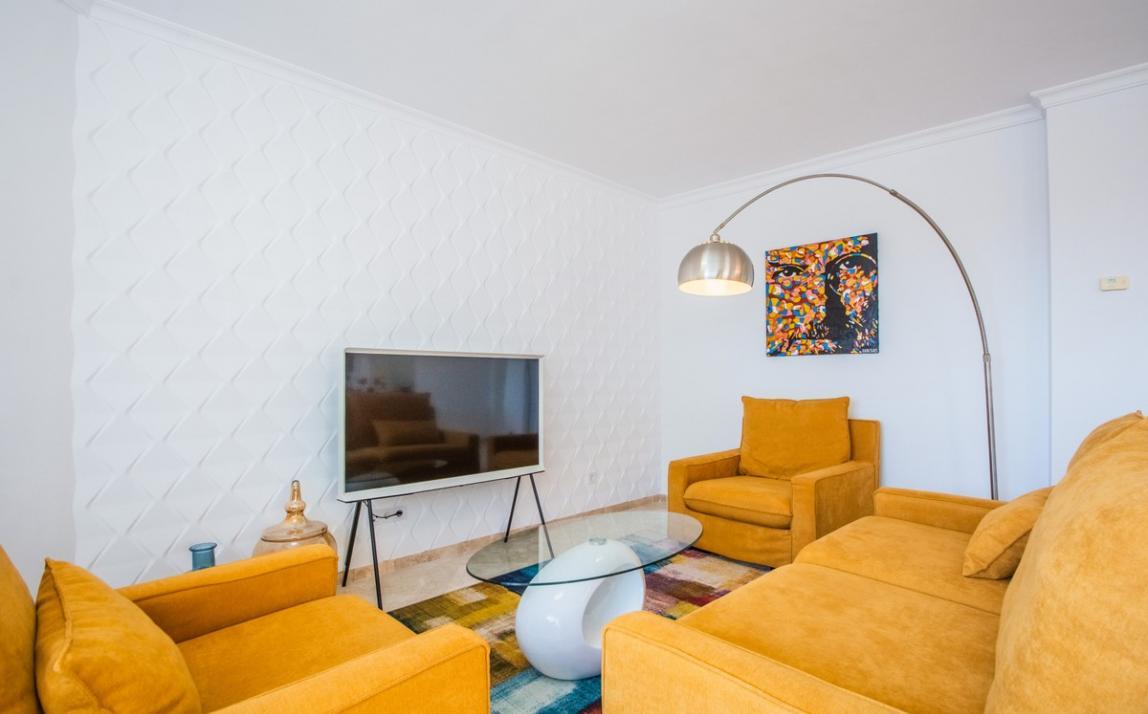 Apartment - Penthouse, La Mairena Costa del Sol Málaga R3938509 6