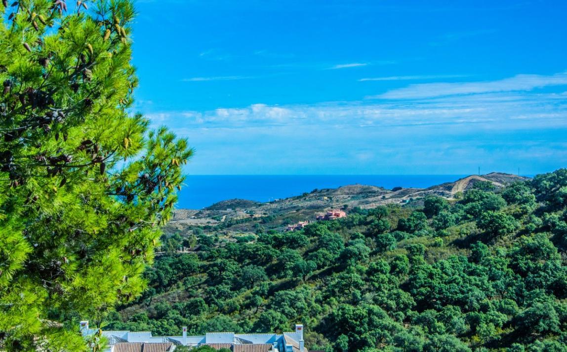 Apartment - Penthouse, La Mairena Costa del Sol Málaga R3938509 8