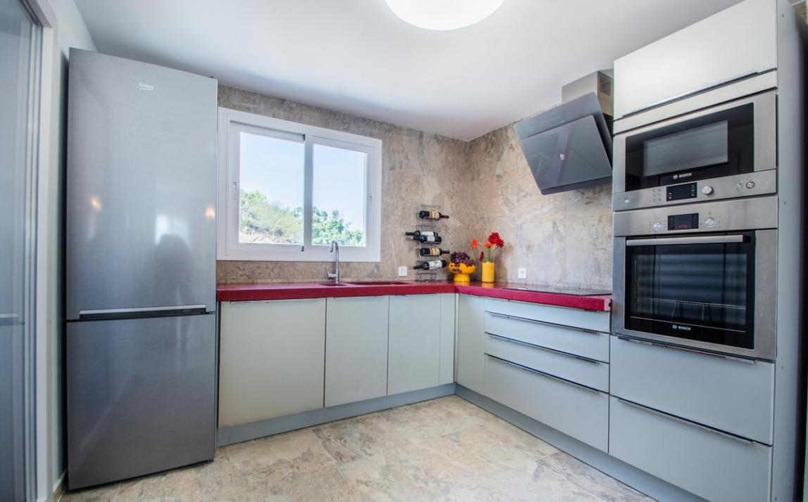 Apartment - Penthouse, La Mairena Costa del Sol Málaga R3938509 9