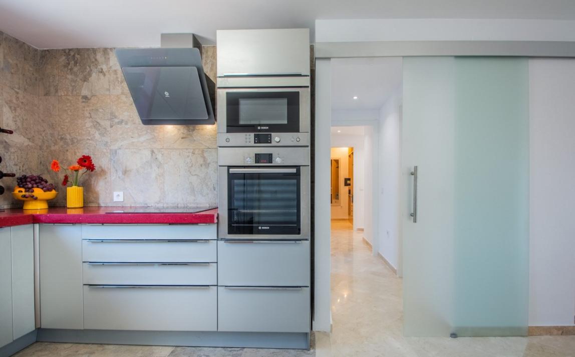 Apartment - Penthouse, La Mairena Costa del Sol Málaga R3938509 10