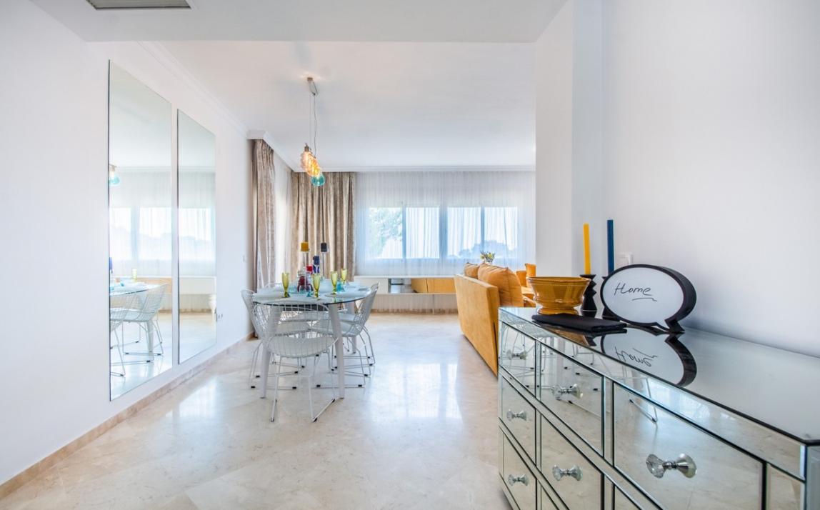 Apartment - Penthouse, La Mairena Costa del Sol Málaga R3938509 11