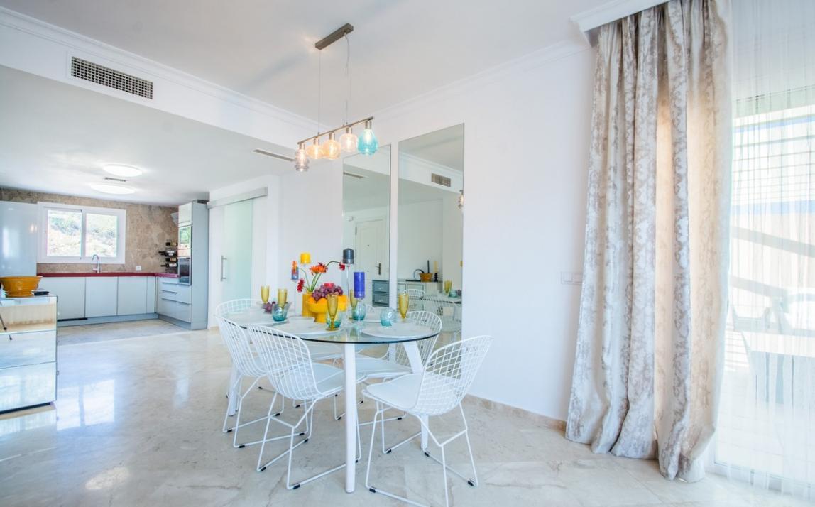 Apartment - Penthouse, La Mairena Costa del Sol Málaga R3938509 12