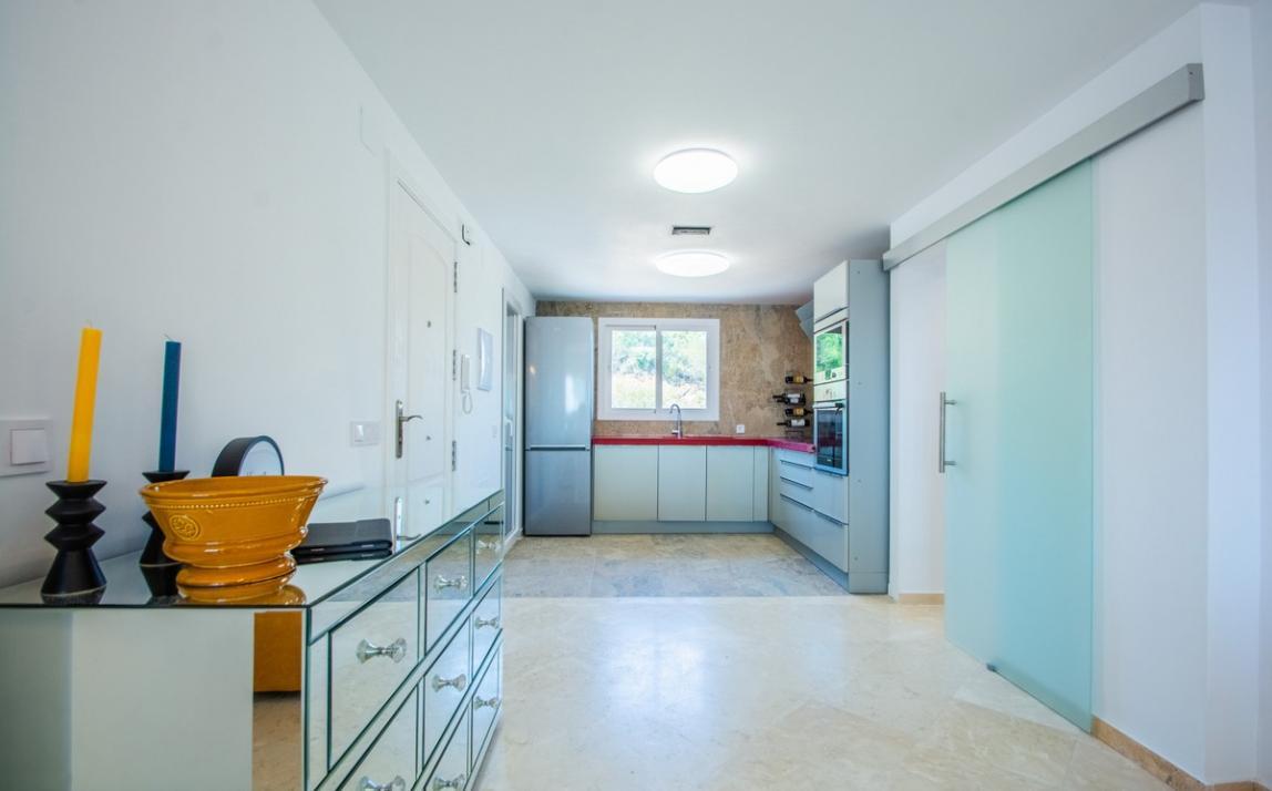 Apartment - Penthouse, La Mairena Costa del Sol Málaga R3938509 14