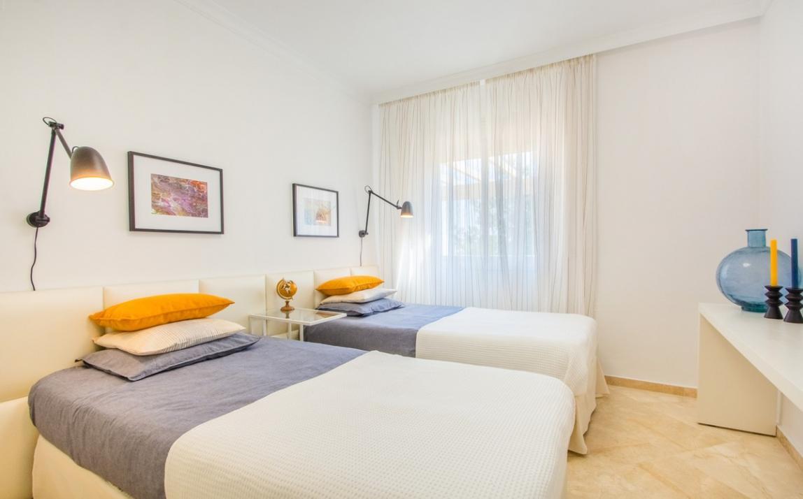 Apartment - Penthouse, La Mairena Costa del Sol Málaga R3938509 16