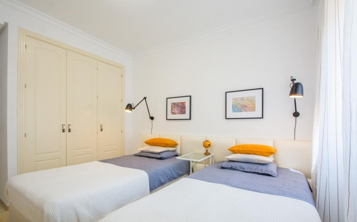Apartment - Penthouse, La Mairena Costa del Sol Málaga R3938509 18