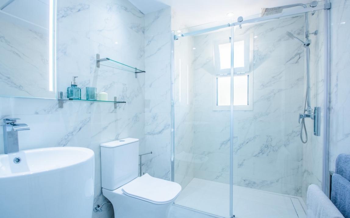 Apartment - Penthouse, La Mairena Costa del Sol Málaga R3938509 19