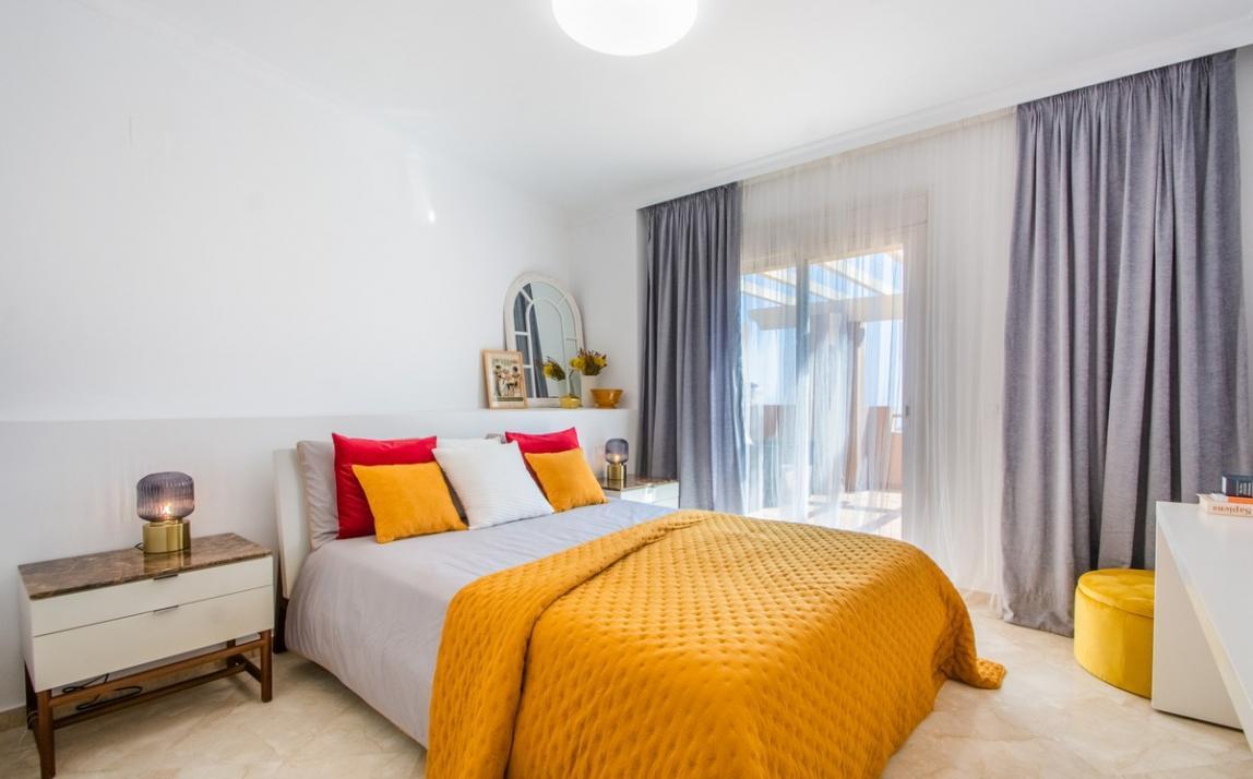 Apartment - Penthouse, La Mairena Costa del Sol Málaga R3938509 20