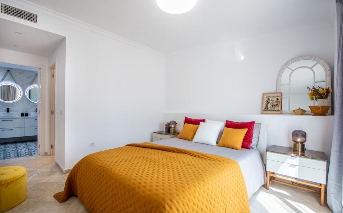 Apartment - Penthouse, La Mairena Costa del Sol Málaga R3938509 22