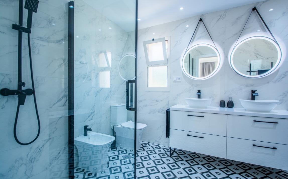 Apartment - Penthouse, La Mairena Costa del Sol Málaga R3938509 23