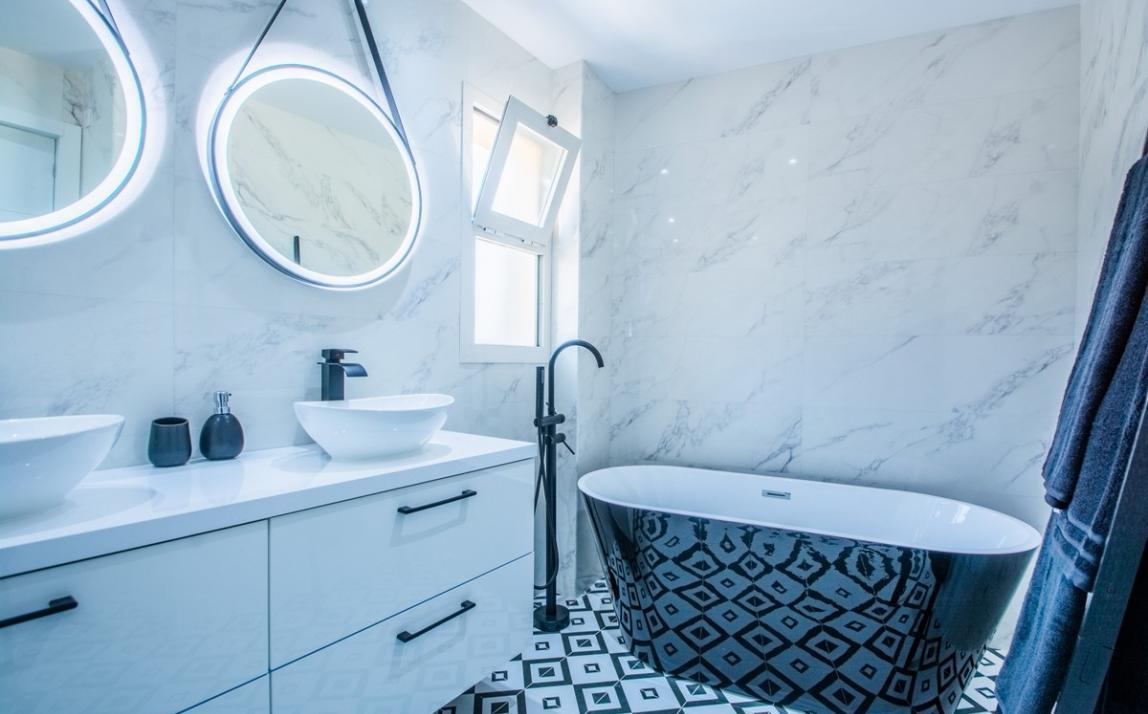 Apartment - Penthouse, La Mairena Costa del Sol Málaga R3938509 25