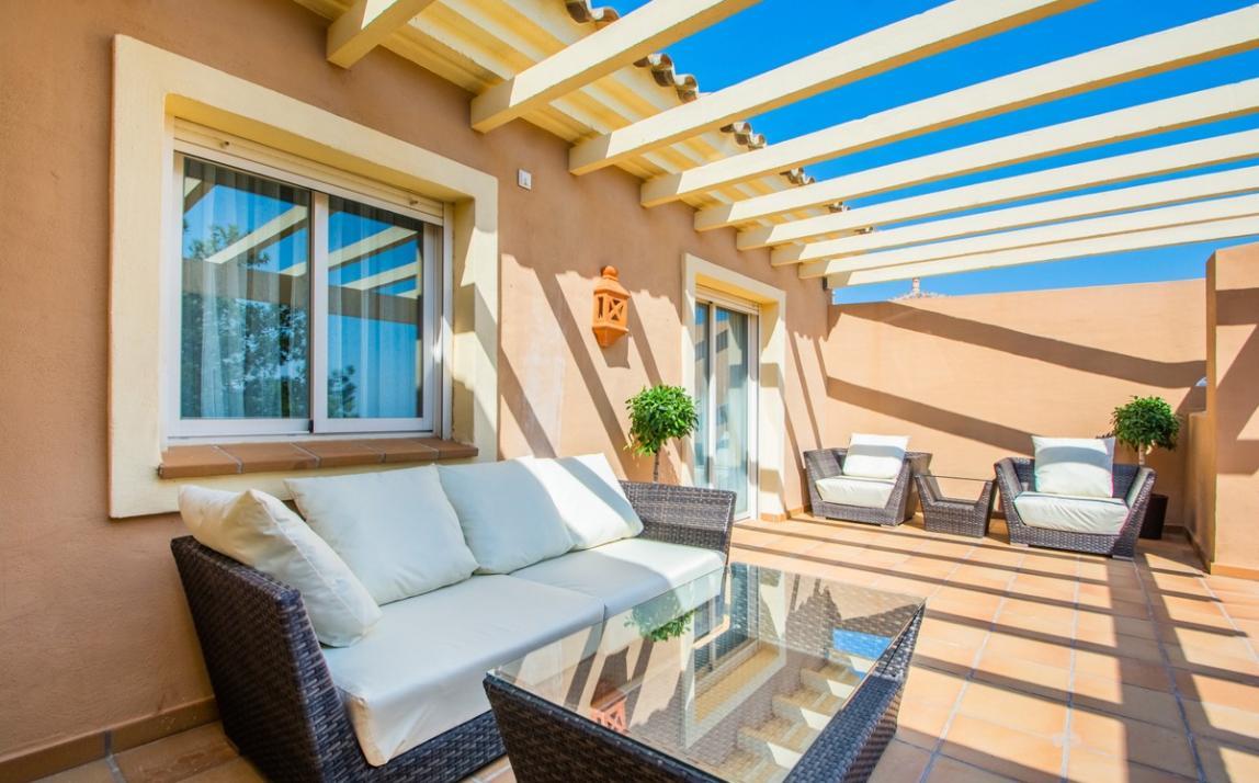 Apartment - Penthouse, La Mairena Costa del Sol Málaga R3938509 27