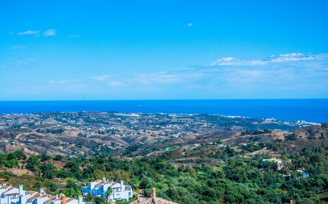 Apartment - Penthouse, La Mairena Costa del Sol Málaga R3938509 34