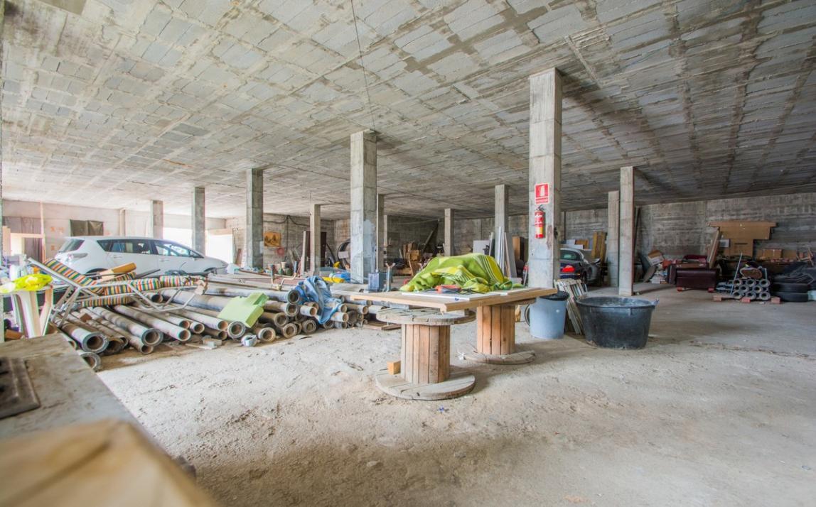 Commercial - Commercial Premises, La Mairena Costa del Sol Málaga R3204136-Rental 4
