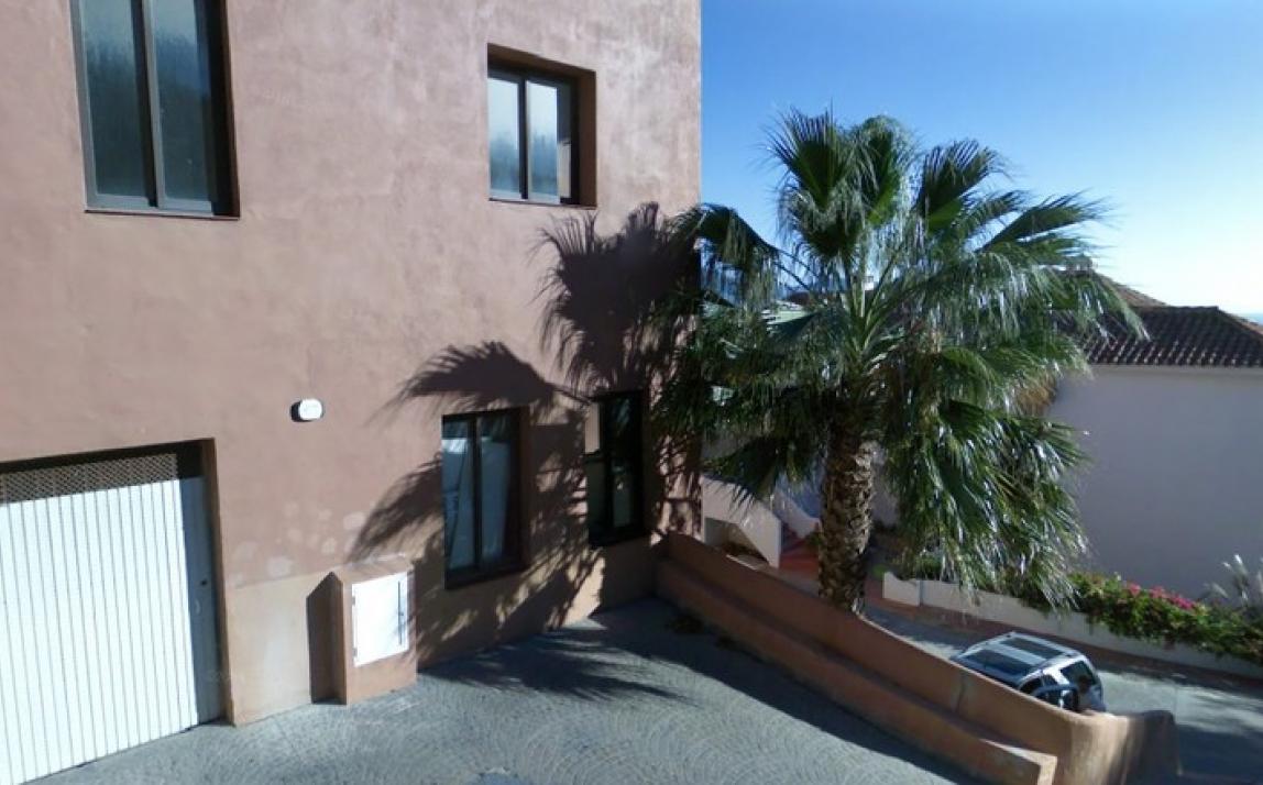 Commercial - Commercial Premises, La Mairena Costa del Sol Málaga R3204136-Rental 6