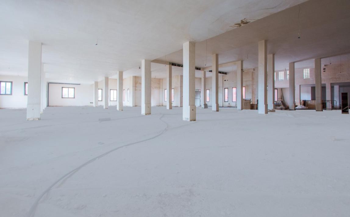 Commercial - Commercial Premises, La Mairena Costa del Sol Málaga R3204142-Rental 1
