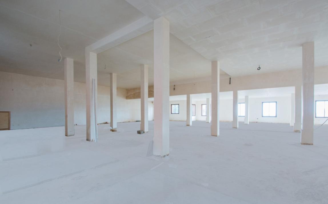 Commercial - Commercial Premises, La Mairena Costa del Sol Málaga R3204142-Rental 2