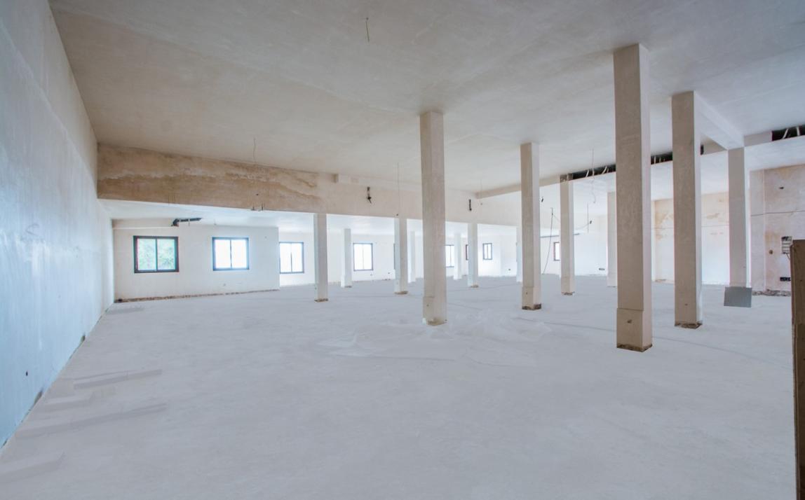 Commercial - Commercial Premises, La Mairena Costa del Sol Málaga R3204142-Rental 3