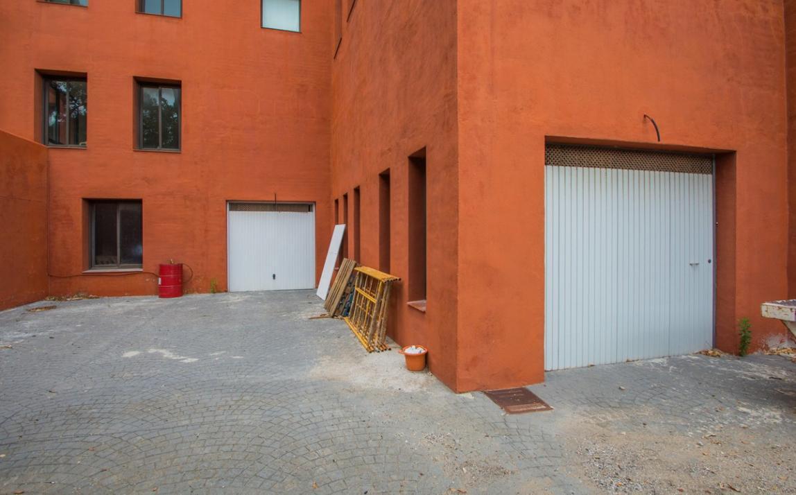 Commercial - Commercial Premises, La Mairena Costa del Sol Málaga R3204142-Rental 4