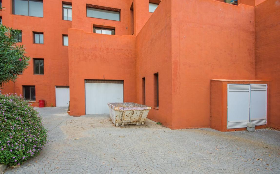 Commercial - Commercial Premises, La Mairena Costa del Sol Málaga R3204142-Rental 5