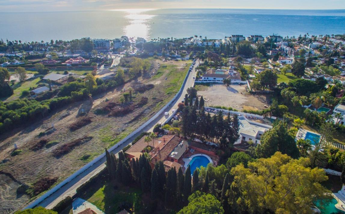 Commercial - Hotel, The Golden Mile Costa del Sol Málaga R3573901 1