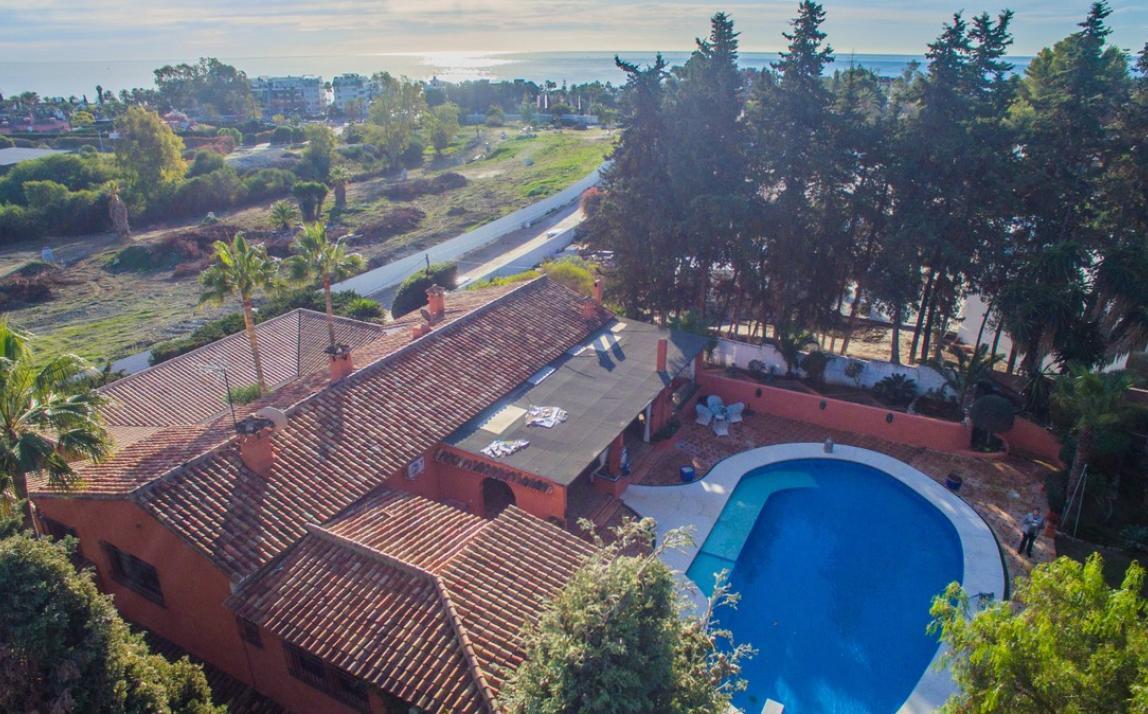 Commercial - Hotel, The Golden Mile Costa del Sol Málaga R3573901 3