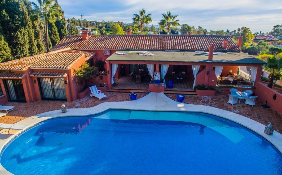 Commercial - Hotel, The Golden Mile Costa del Sol Málaga R3573901 4