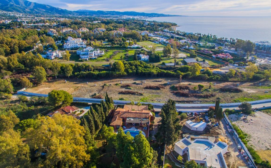 Commercial - Hotel, The Golden Mile Costa del Sol Málaga R3573901 5