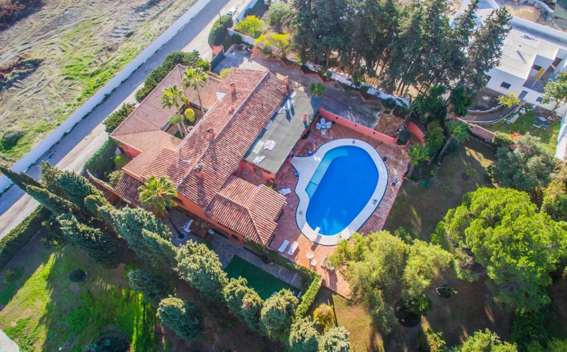 Commercial - Hotel, The Golden Mile Costa del Sol Málaga R3573901 7
