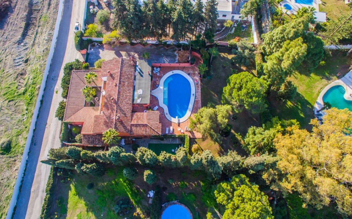 Commercial - Hotel, The Golden Mile Costa del Sol Málaga R3573901 9