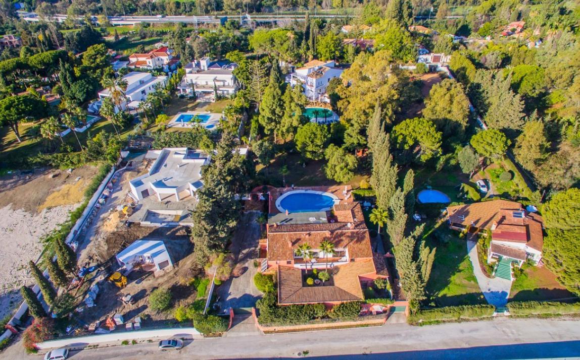 Commercial - Hotel, The Golden Mile Costa del Sol Málaga R3573901 12