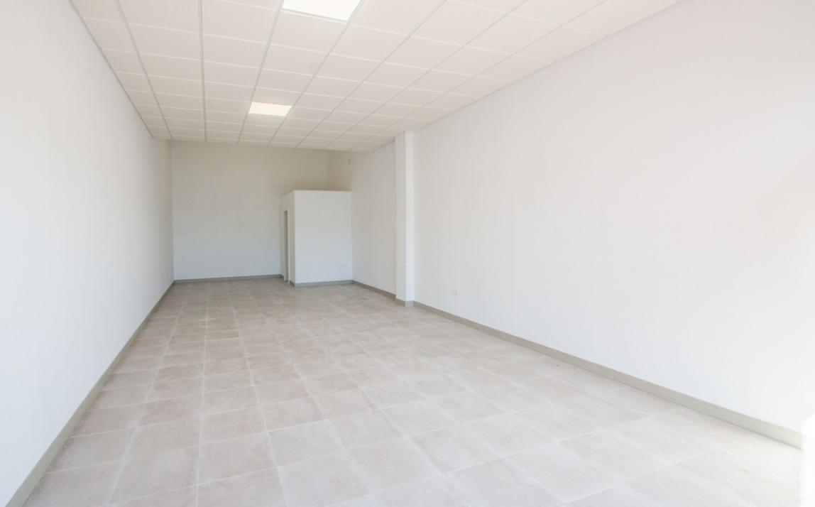 Commercial - Office, La Mairena Costa del Sol Málaga R3557374 1