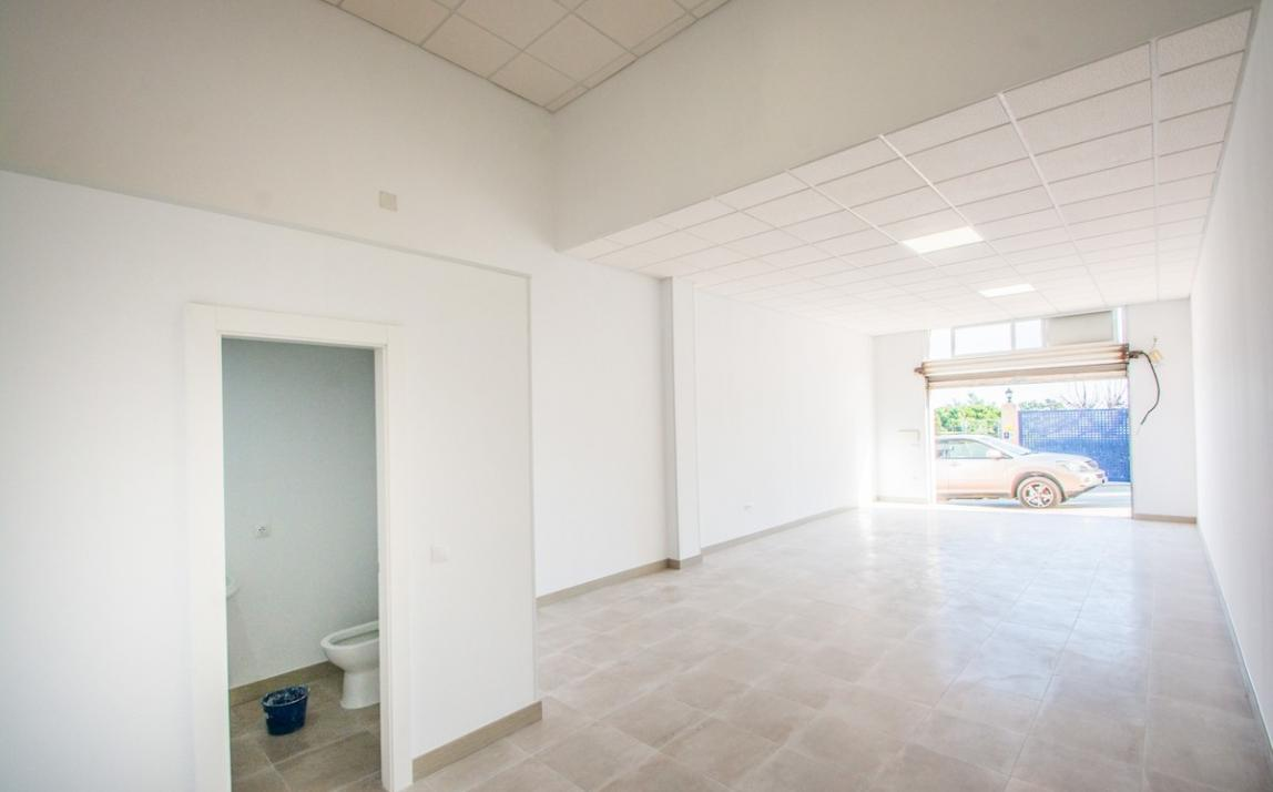 Commercial - Office, La Mairena Costa del Sol Málaga R3557374 2