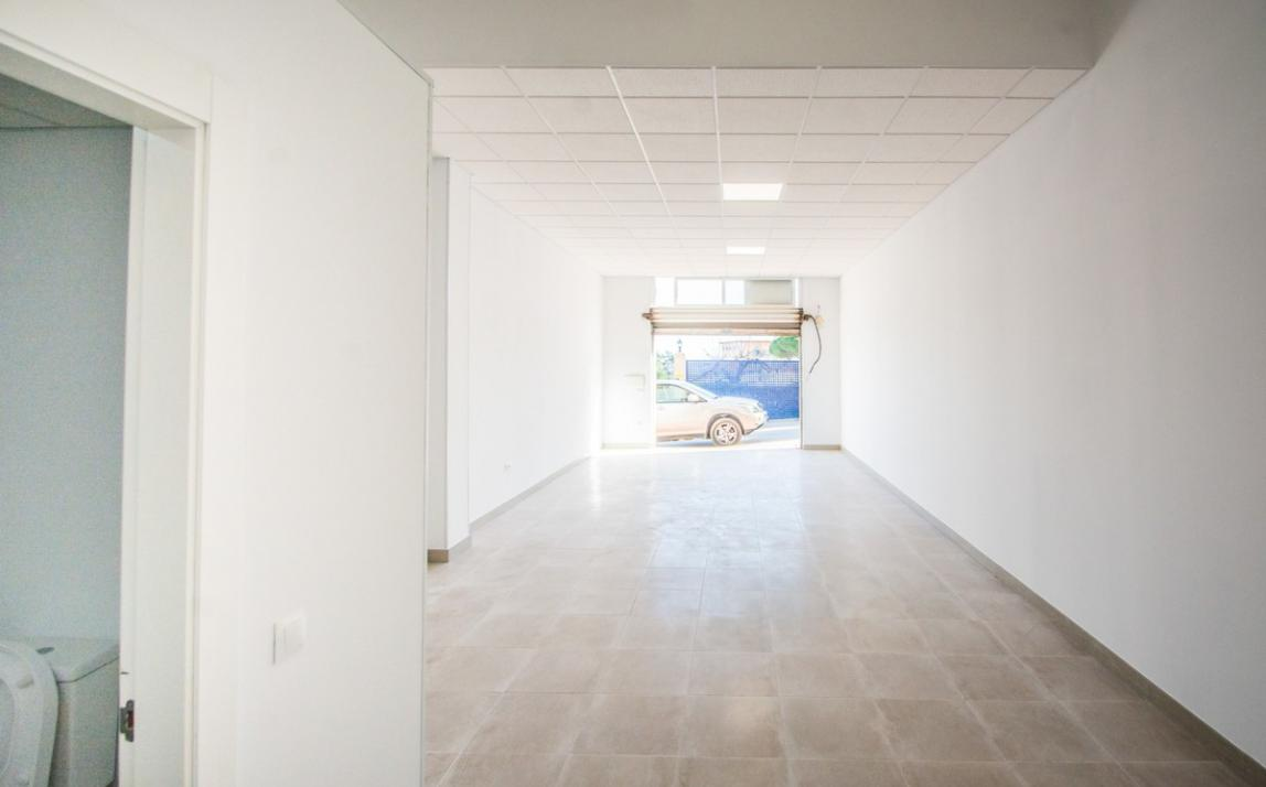 Commercial - Office, La Mairena Costa del Sol Málaga R3557374 4