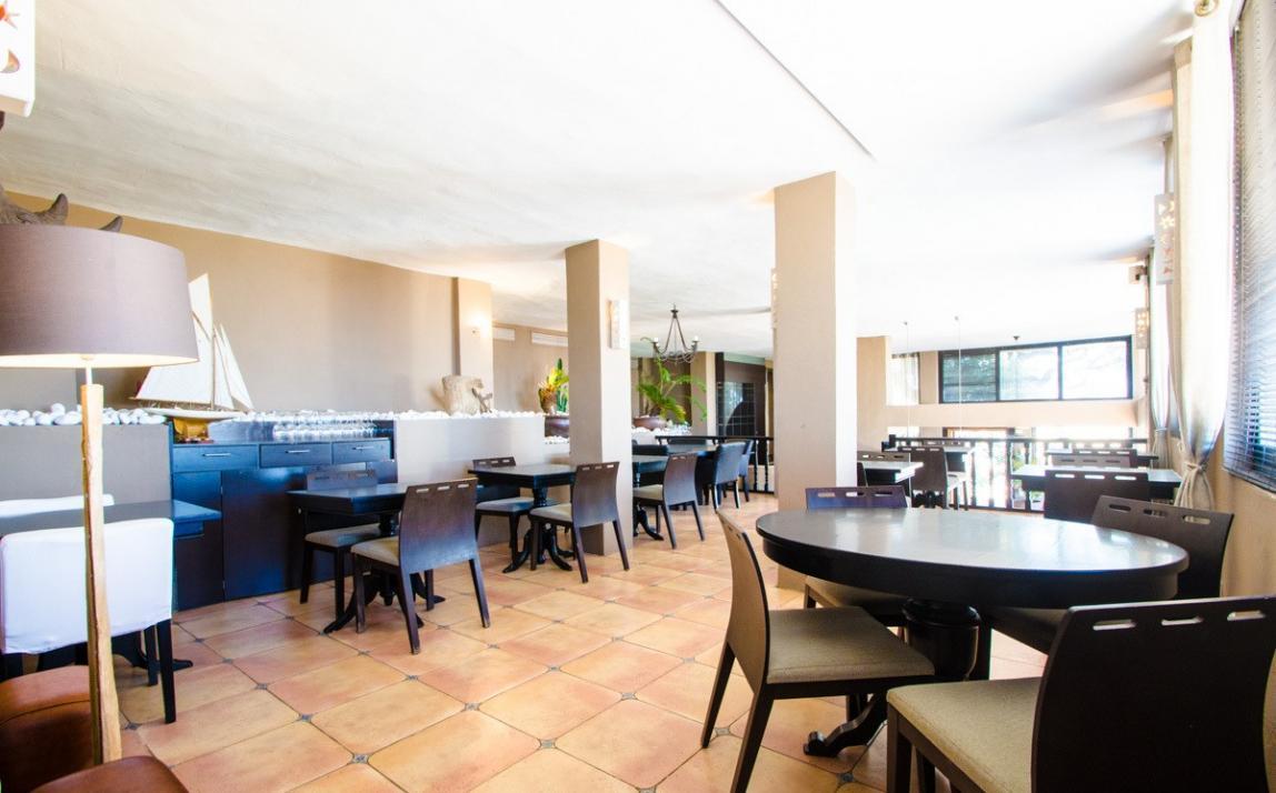 Commercial - Restaurant, La Mairena Costa del Sol Málaga R1931721 2