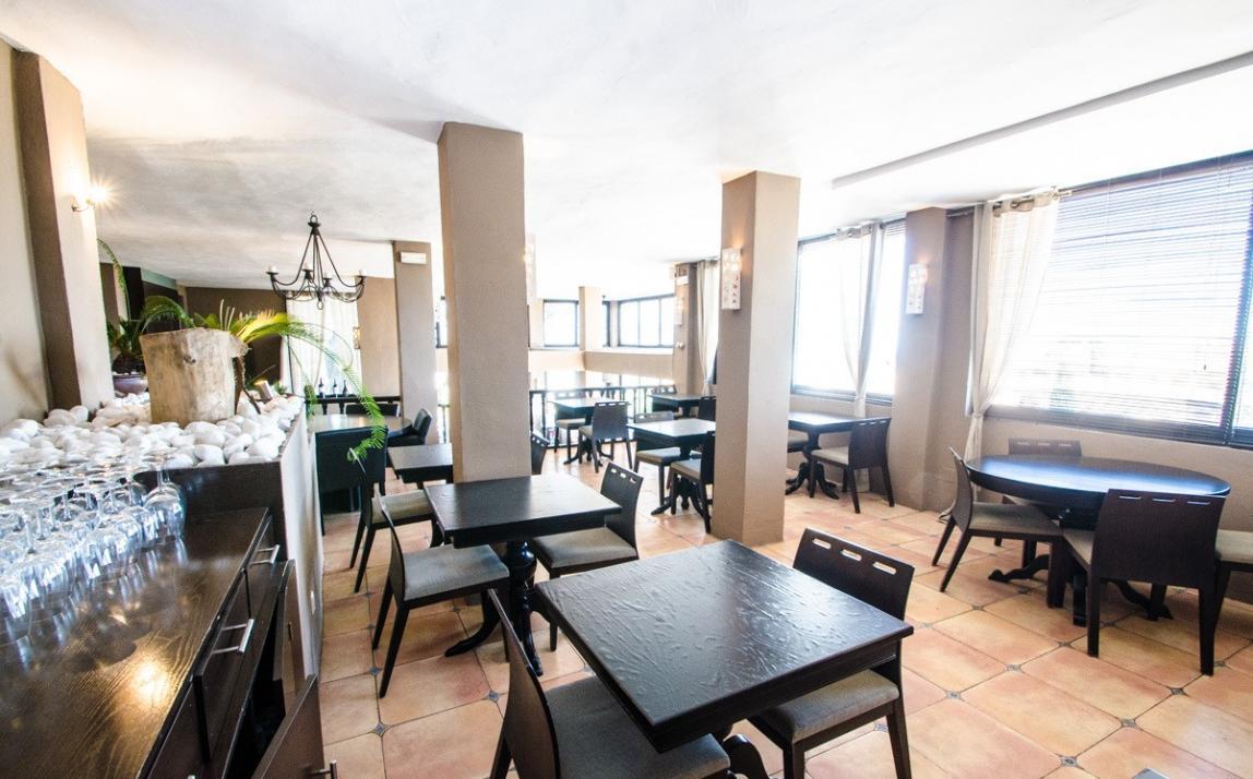 Commercial - Restaurant, La Mairena Costa del Sol Málaga R1931721 3