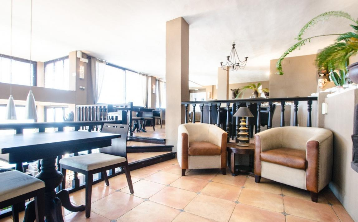 Commercial - Restaurant, La Mairena Costa del Sol Málaga R1931721 4