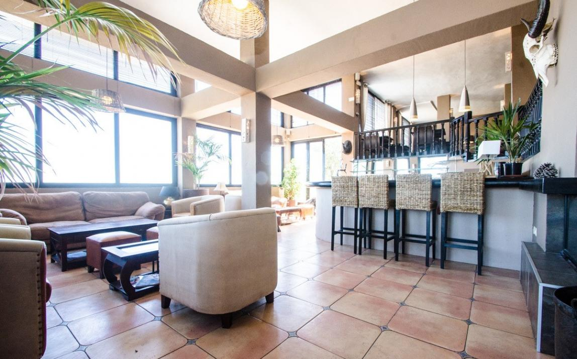 Commercial - Restaurant, La Mairena Costa del Sol Málaga R1931721 10