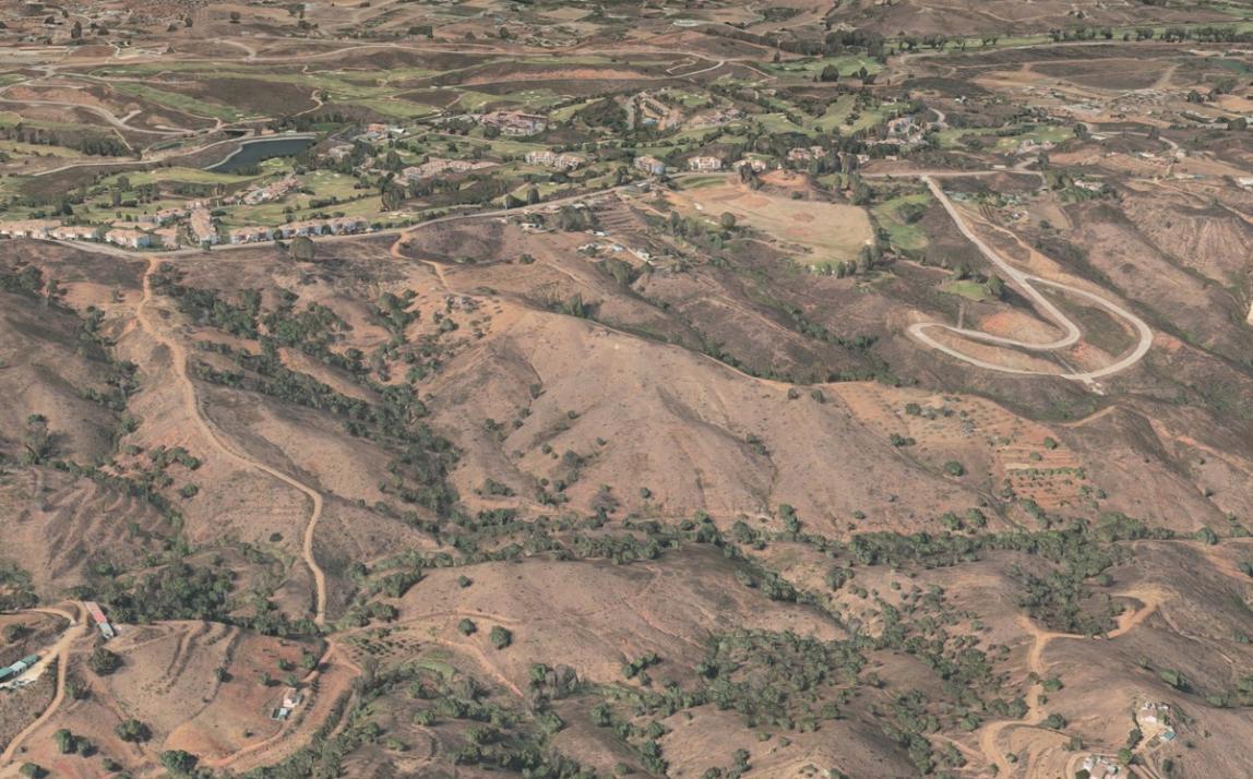 Plot - Commercial, La Cala Golf Costa del Sol Málaga R3744895 3