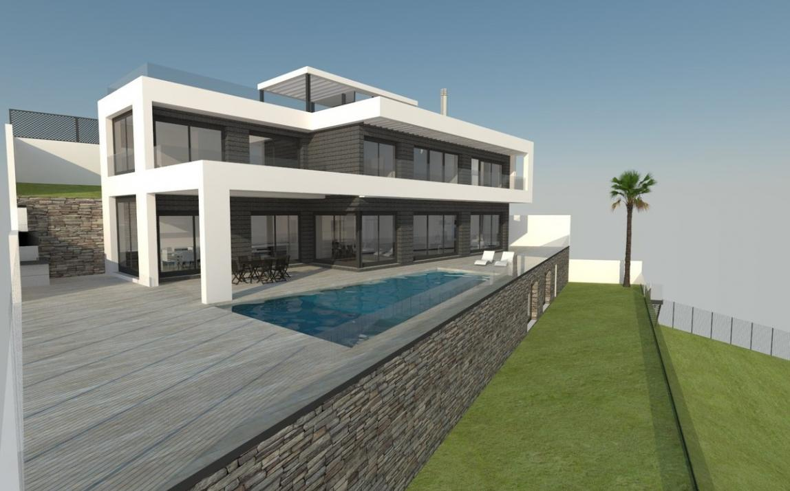 Plot - Residential, La Cala Golf Costa del Sol Málaga R3084862 3