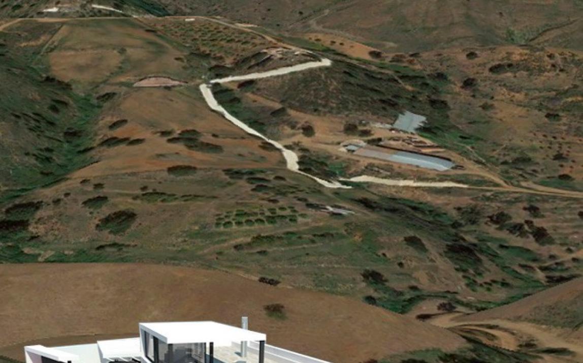 Plot - Residential, La Cala Golf Costa del Sol Málaga R3084862 4