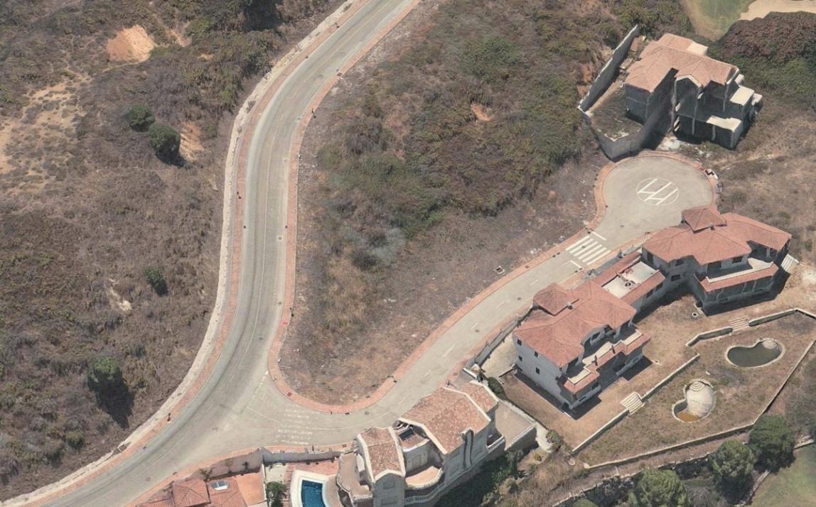 Plot - Residential, La Cala Golf Costa del Sol Málaga R3866701 3
