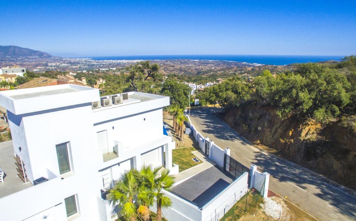 Plot - Residential, La Mairena Costa del Sol Málaga R2918636 1
